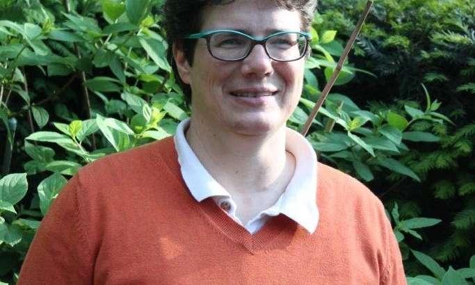 Claudia Grabichler