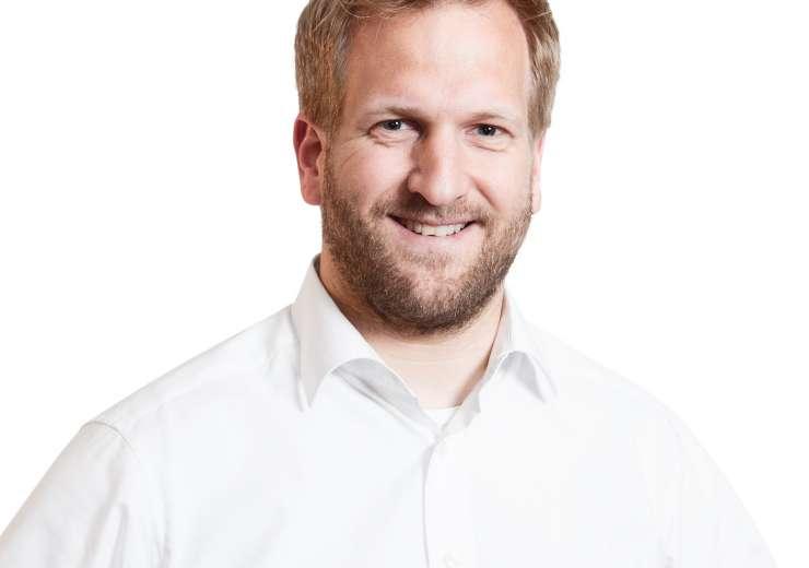 Martin Hentschel