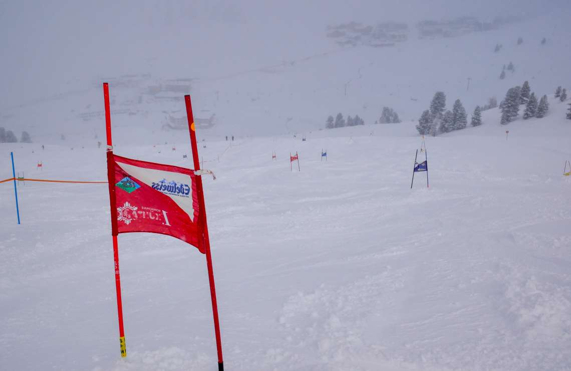 Hamburger Alpine Meisterschaften