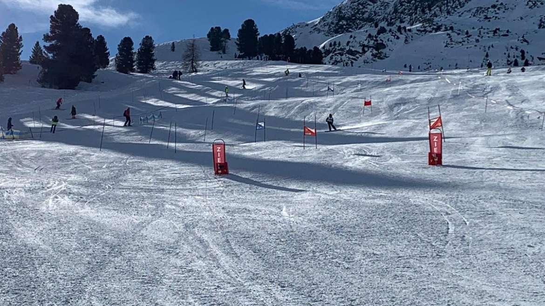Ergebnisliste Hamburger Alpine Meisterschaften online